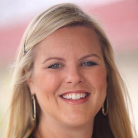 Ann Nellis, Director, Longhorn Aquatics